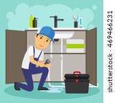 Plumber And Plumbing Service...