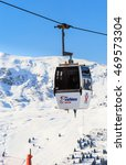 meribel  france   january 29 ... | Shutterstock . vector #469573304