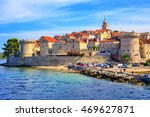 Korcula  A Historic Fortified...