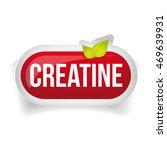 creatine button or pill  ...