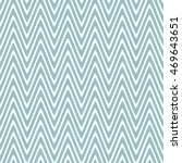 seamless wavy lines background. ... | Shutterstock .eps vector #469643651
