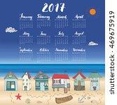 Calendar 2017 Year One Sheet ...