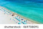 south beach  miami beach.... | Shutterstock . vector #469708091
