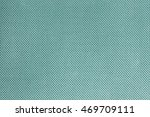 a blueish green or blue colour... | Shutterstock . vector #469709111