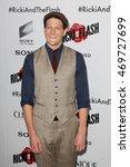new york aug 3  actor cris... | Shutterstock . vector #469727699