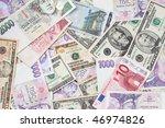 Various Money