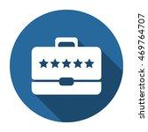 briefcase icon  vector  icon...