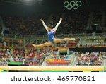 rio de janeiro  brazil august 8 ... | Shutterstock . vector #469770821
