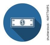 money icon  vector  icon flat