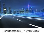 moving forward motion blur... | Shutterstock . vector #469819859