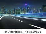 moving forward motion blur... | Shutterstock . vector #469819871