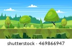 background for games apps or... | Shutterstock .eps vector #469866947