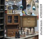 london  uk   july 17  2016. ... | Shutterstock . vector #470033339