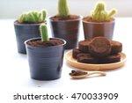 coffee ground  coffee residue... | Shutterstock . vector #470033909