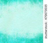 grunge blue background | Shutterstock . vector #470073035