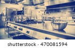 work surface and kitchen... | Shutterstock . vector #470081594