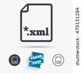 file document icon. download... | Shutterstock .eps vector #470151284