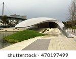 wolfsburg  germany   april 15 ... | Shutterstock . vector #470197499