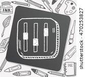 volume doodle