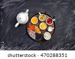 tea | Shutterstock . vector #470288351