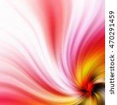 flower art square format  ... | Shutterstock . vector #470291459