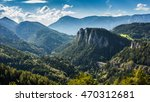 Semmering Railway With...