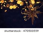 christmas background    Shutterstock . vector #470503559