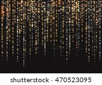 vector eps 10. glowing... | Shutterstock .eps vector #470523095