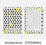 1980s retro background template....   Shutterstock .eps vector #470568461