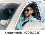 road trip  transport  travel... | Shutterstock . vector #470582285