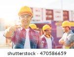 business  building ... | Shutterstock . vector #470586659