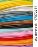 Industrial Cable Colours