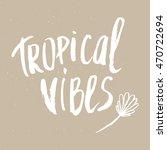 conceptual hand drawn phrase... | Shutterstock .eps vector #470722694
