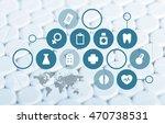 doctor. | Shutterstock . vector #470738531
