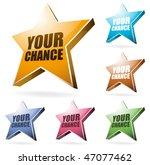 website buttons | Shutterstock .eps vector #47077462