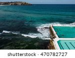 bondi  australia   april 9 ... | Shutterstock . vector #470782727
