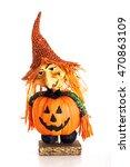 halloween | Shutterstock . vector #470863109