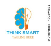 brain   ideas  creative mind... | Shutterstock .eps vector #470894831