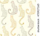 Beautiful Seamless Pattern...