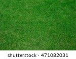 green grass background | Shutterstock . vector #471082031