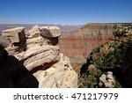 grand canyon | Shutterstock . vector #471217979