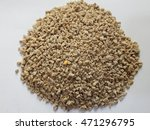 Small photo of Crumble Feed , Poultry Feed for animal (Chicken)