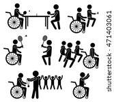 invalid   disabled  ... | Shutterstock .eps vector #471403061
