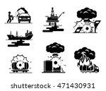 illustrations presenting...   Shutterstock .eps vector #471430931