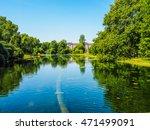 london  uk   june 11  2015  st... | Shutterstock . vector #471499091
