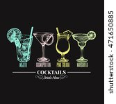 vector illustration of... | Shutterstock .eps vector #471650885