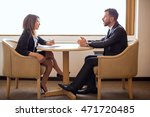 full length view of a young...   Shutterstock . vector #471720485