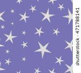 seamless purple background... | Shutterstock .eps vector #471788141