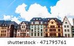 high dynamic range hdr mainzer... | Shutterstock . vector #471795761