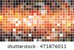 christmas vintage background...   Shutterstock . vector #471876011